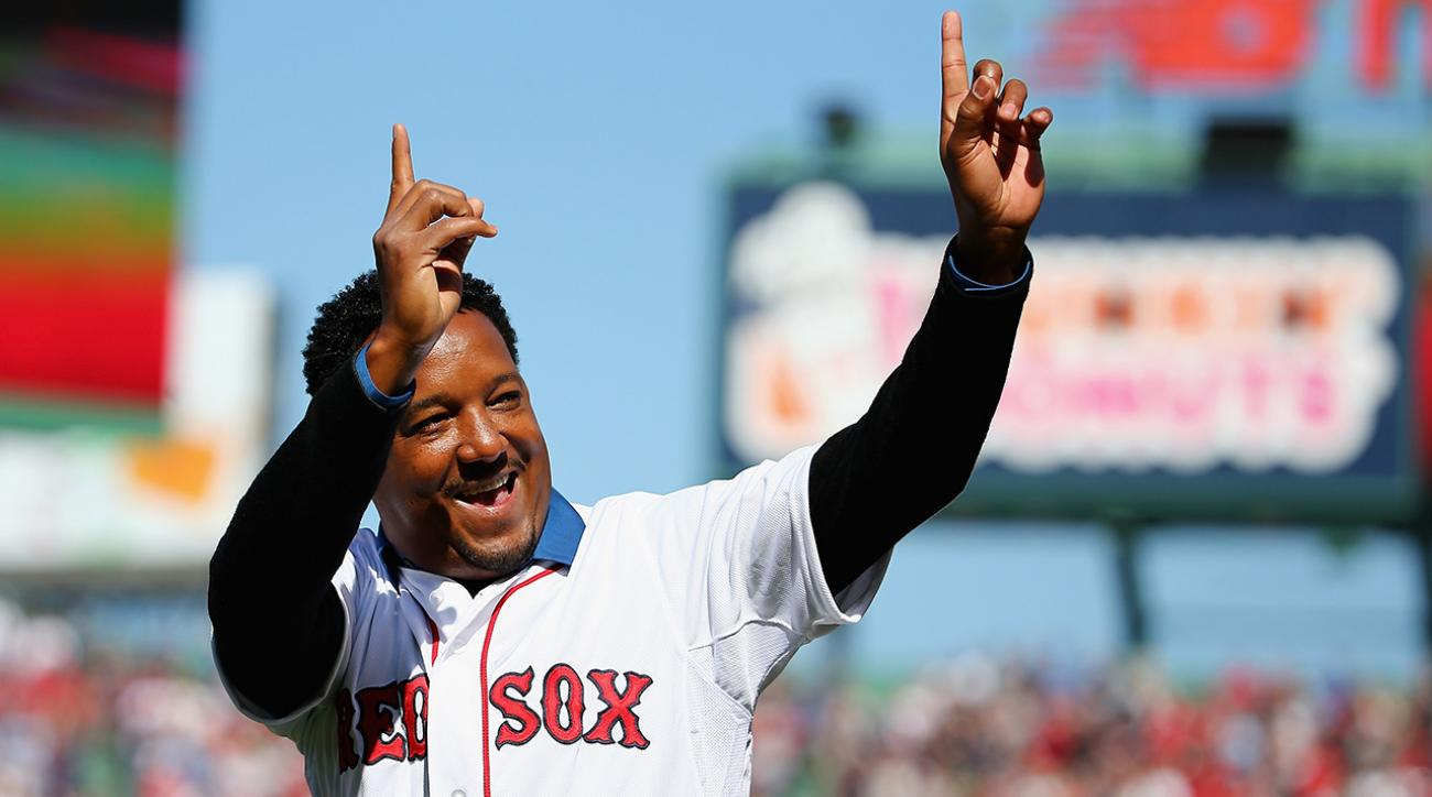 Putting Pedro Martinez's career into perspective