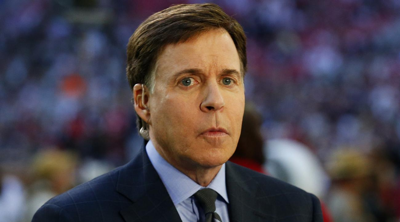 Bob Costas to apologize to Cubs' Pedro Strop for comments