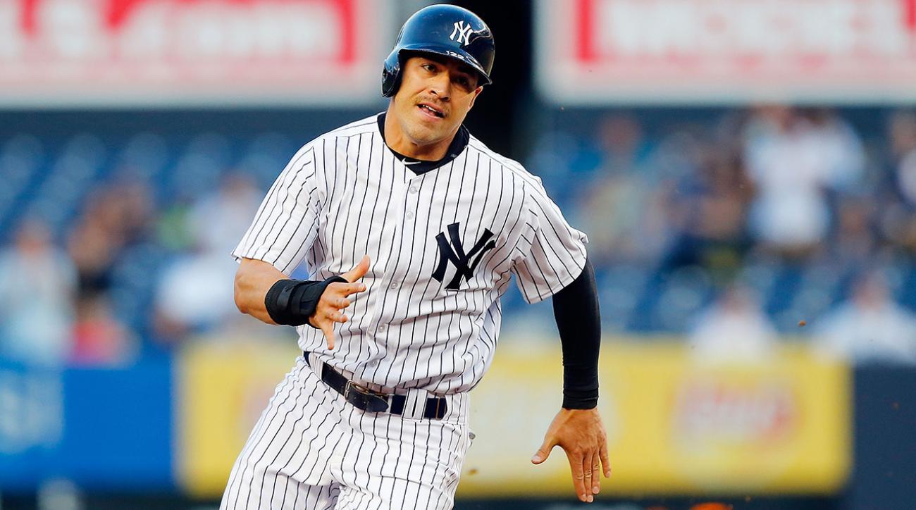Yankees' Jacoby Ellsbury to begin rehab games IMAGE