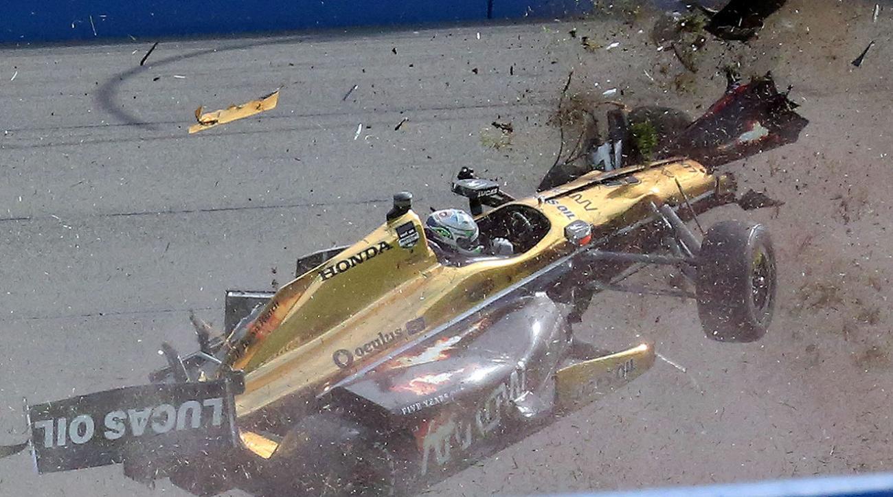 MAVTV 500, MAVTV 500 winner Graham Rahal, Graham Rahal MAVTV 500 winner, indycar, Graham Rahal IndyCar, IndyCar aerokits, aerokits IndyCar