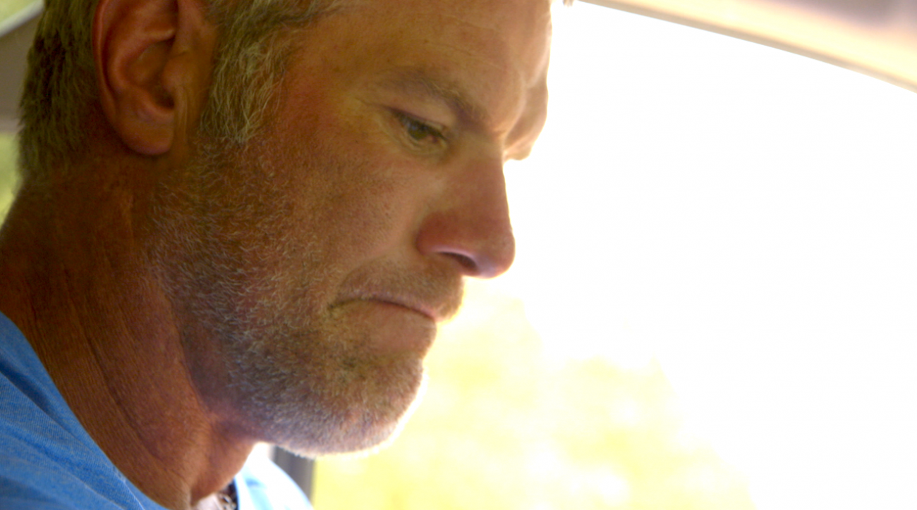 brett favre talks about head injury concussion concerns com brett favre on head injury concerns it really is scary
