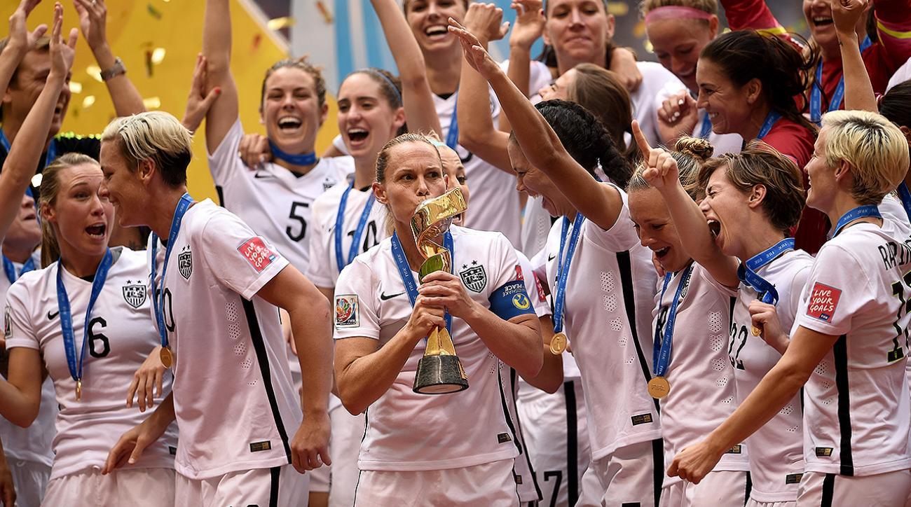 christie rampone, uswnt, captain Christie Rampone, FIFA Women's World Cup Champions, fifa, women's world cup 2015, USWNT FIFA Women's World Cup Champions