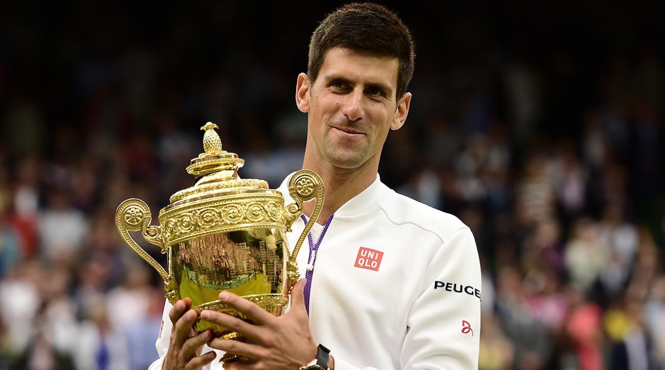 Novak Djokovic beats Roger Federer to win third Wimbledon title