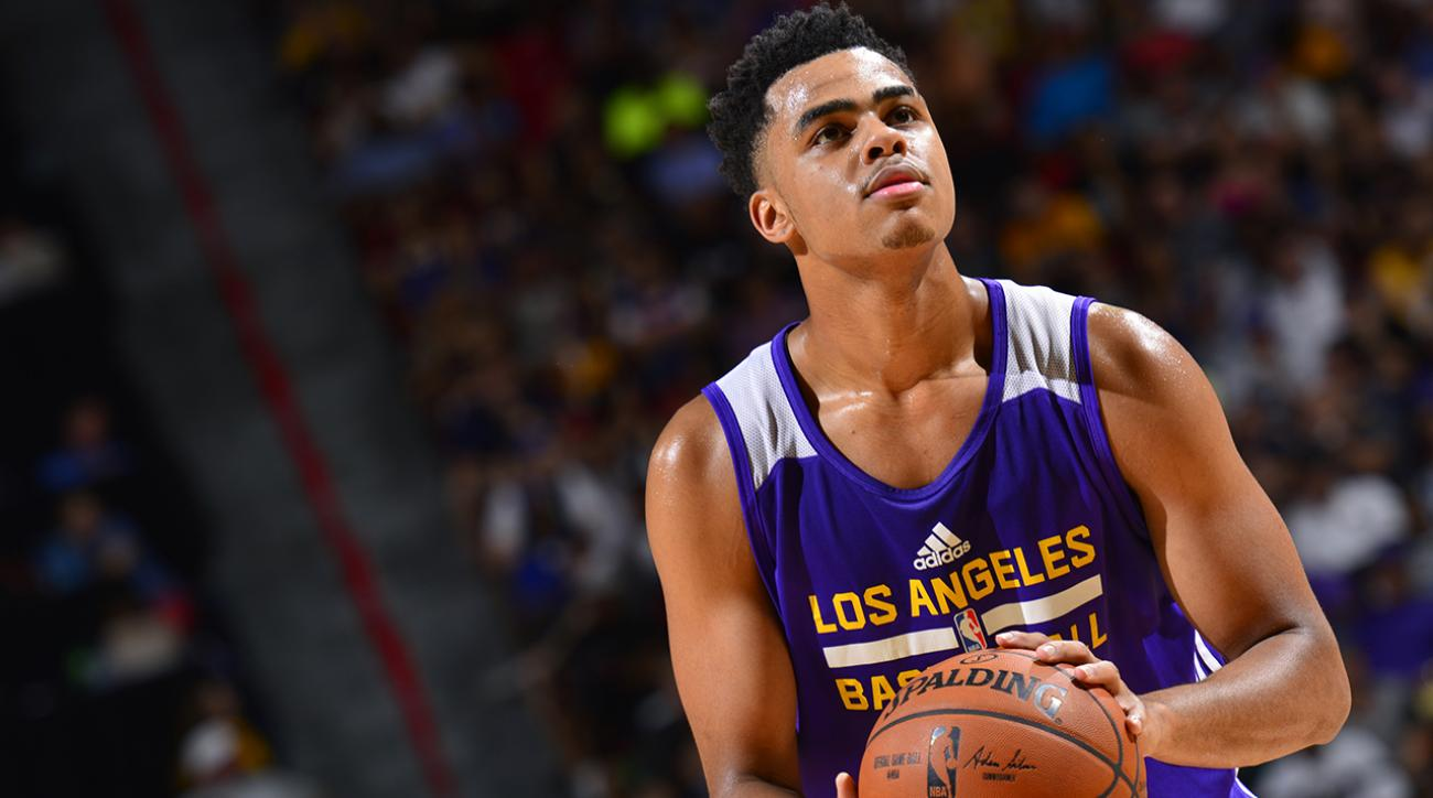 NBA rookies who will need extra time to develop IMG