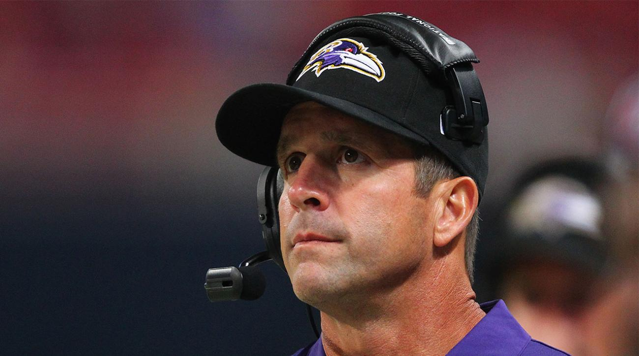 Ravens say they didn't tip off Colts about under-inflated footballs