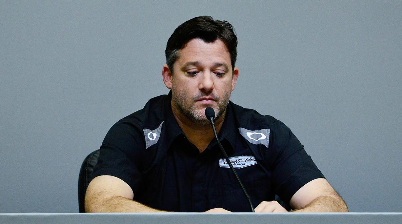 Family of Kevin Ward Jr. files wrongful death lawsuit against Tony Stewart