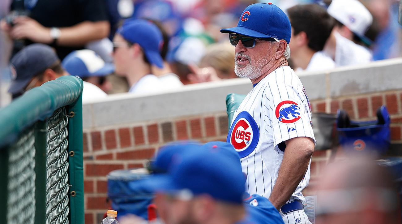 Chicago Cubs, Joe Maddon, Chicago Cubs playoffs spot, chicago cubs world series, chicago cubs joe maddon, Cubs, Cubs world series