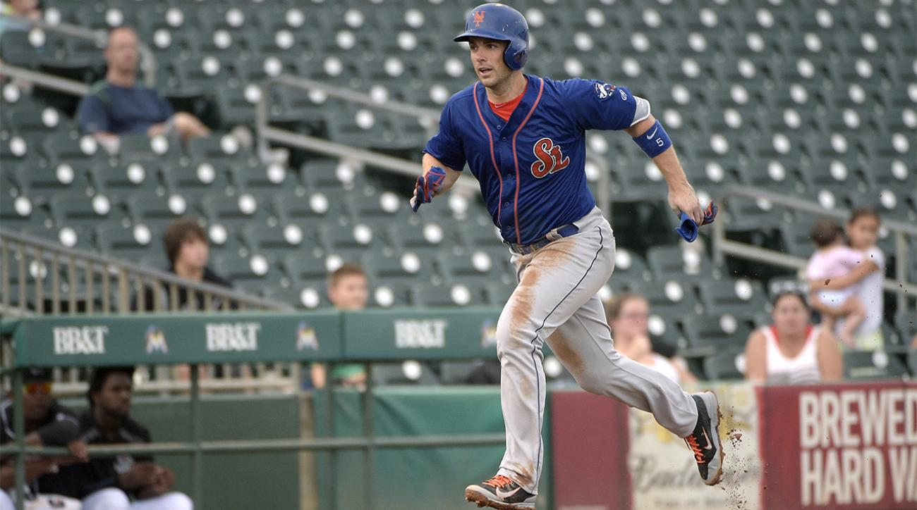 David Wright will be activated from DL, start for Mets on Monday IMAGE