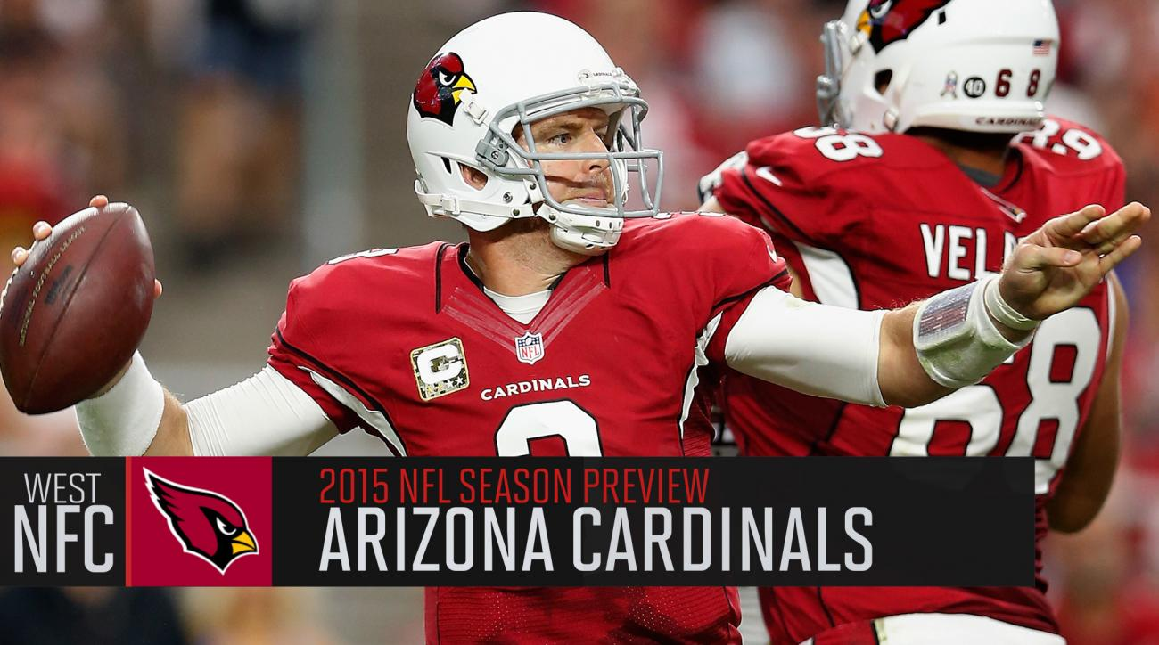 Arizona Cardinals 2015 season preview