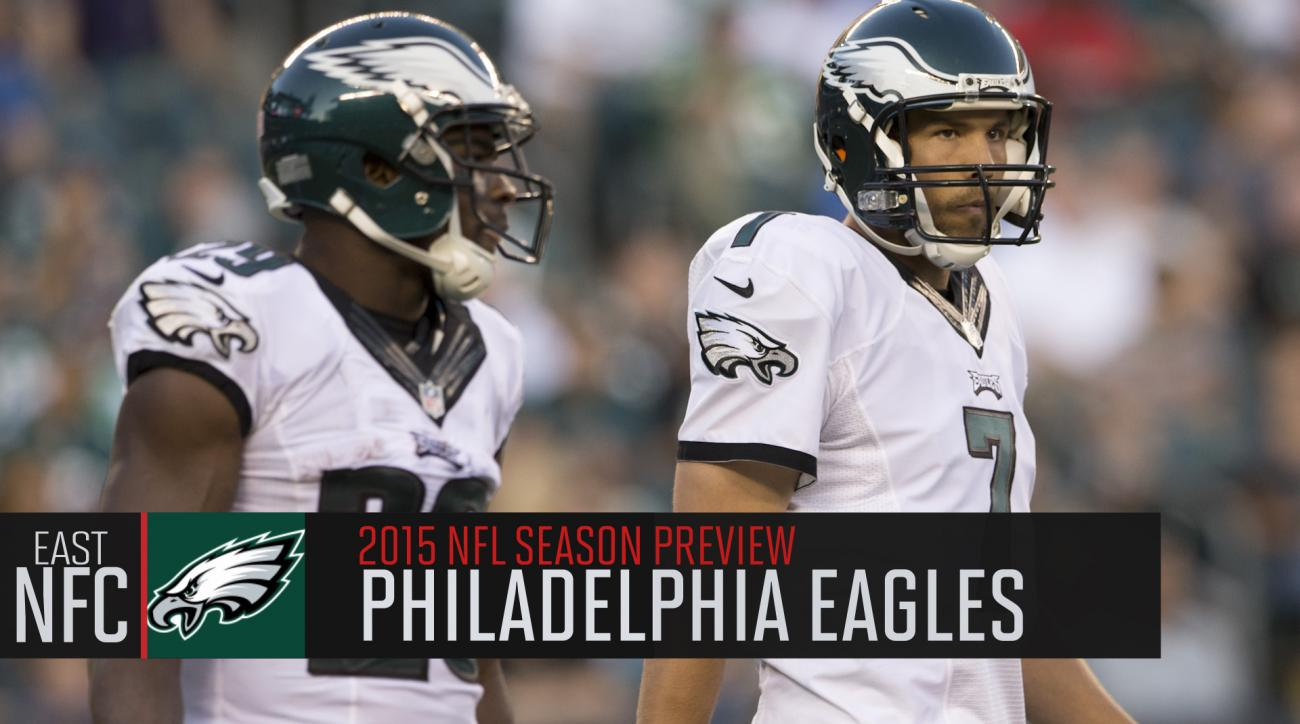 Philadelphia Eagles 2015 season preview