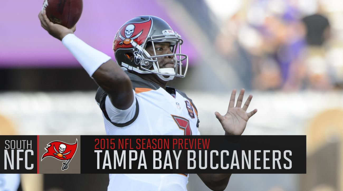 Tampa Bay Buccaneers 2015 season preview