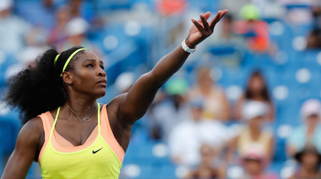 Serena, Serena Williams, sports illustrated, tennis, US Open, us open serena, grand slam serena