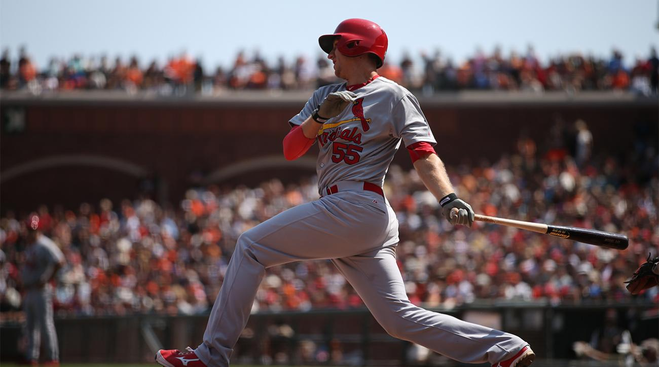 Cardinals hold onto top spot in MLB Power Rankings