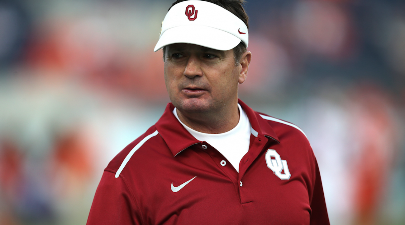 andy staples, College football, oklahoma sooners, Ole Miss Rebels, sports illustrated