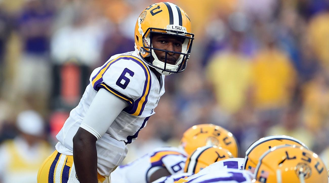 College football, lsu tigerts, Mississippi State Bulldogs, sports illustrated, lsu mississippi state, college football schedule, week 2
