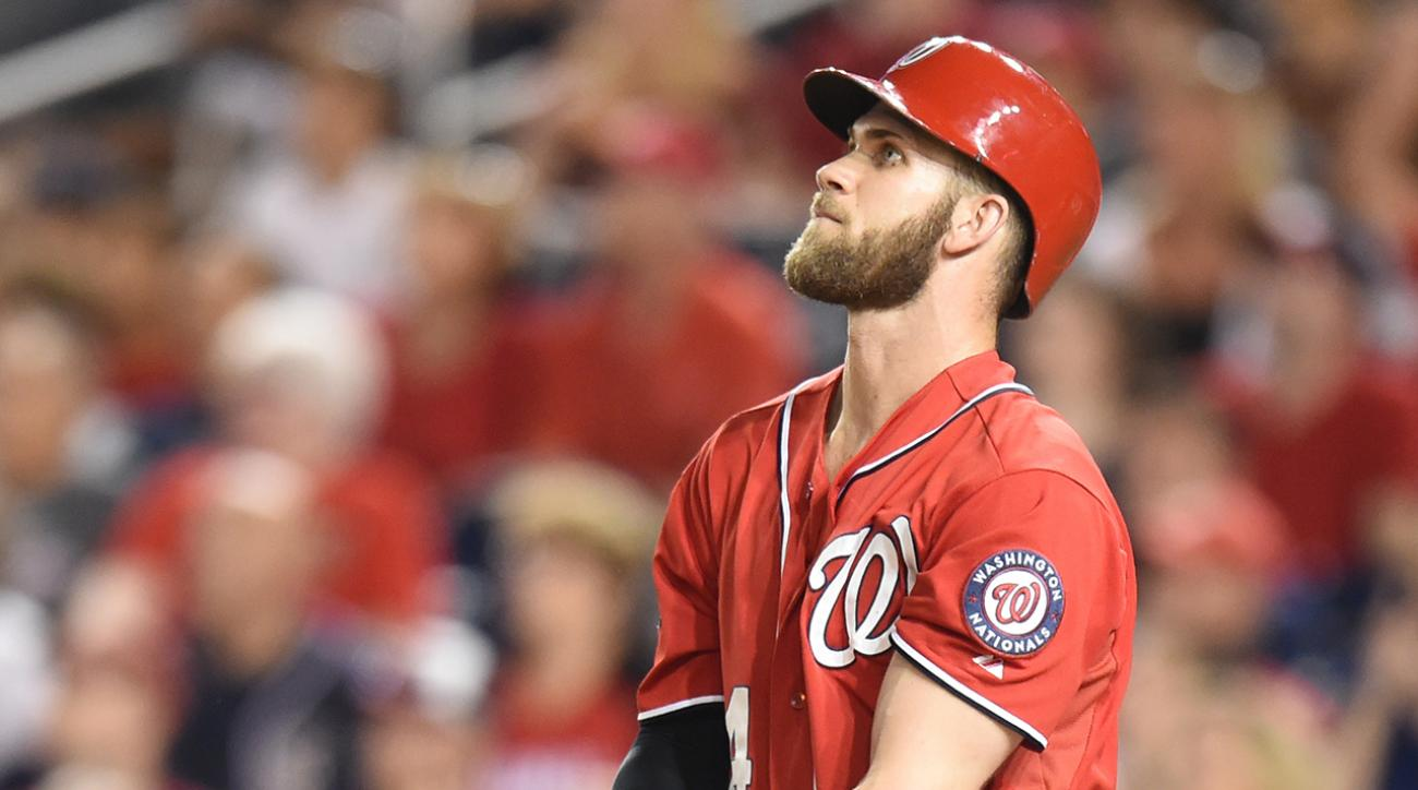 Verducci: Why we overestimated the Nationals