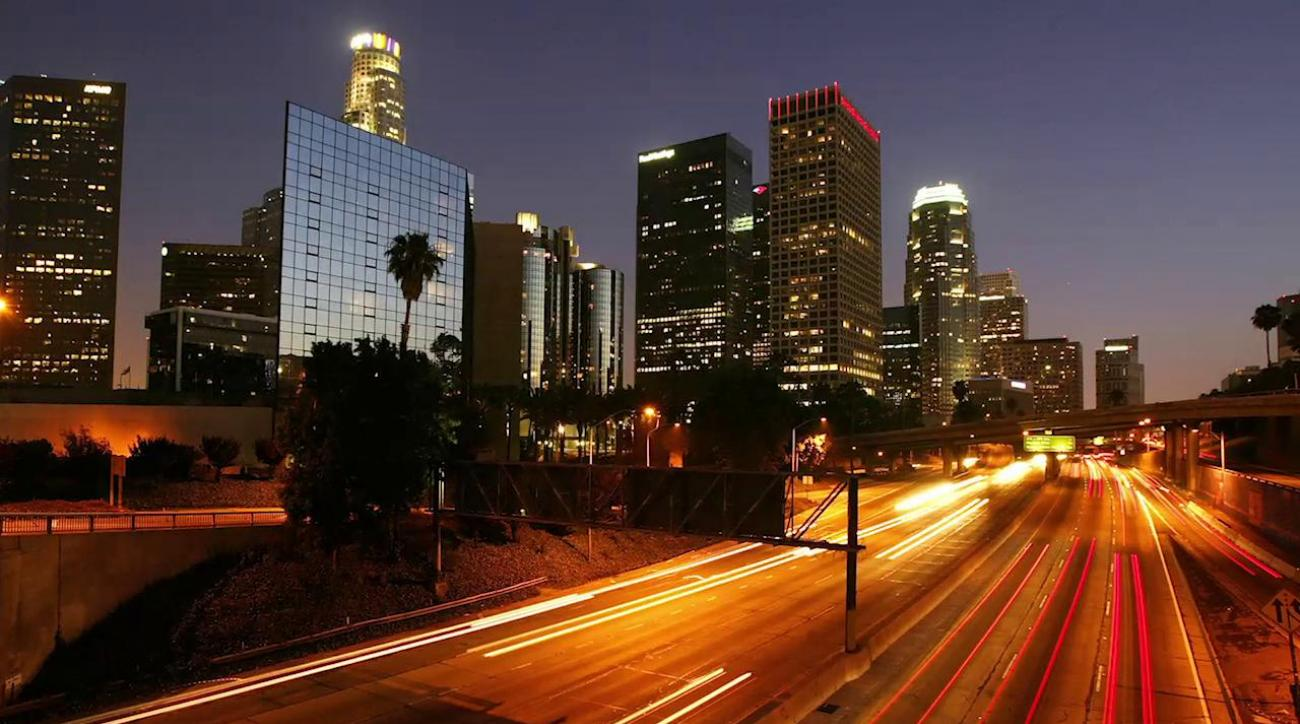 IOC names Los Angeles one of five candidates for 2024 Olympics