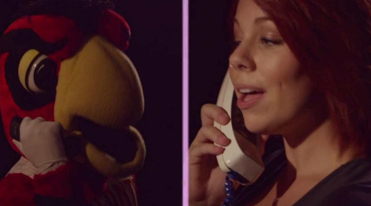 Mustard Minute: Atlanta Hawks' new Ashley Madison ticket campaign IMG