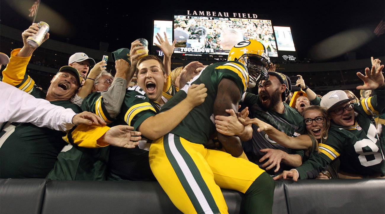 Packers Exact Revenge on Seahawks with 27-17 win
