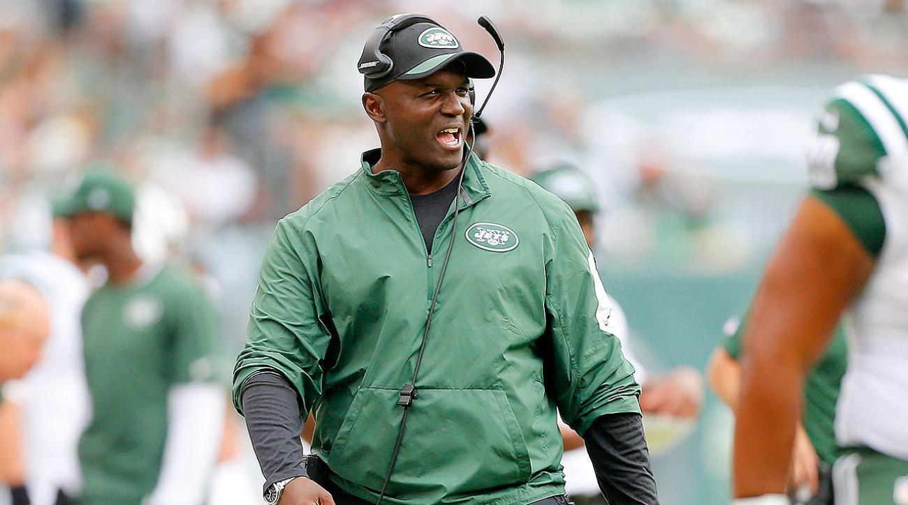 New York Jets Tony Jefferson on Todd Bowles success