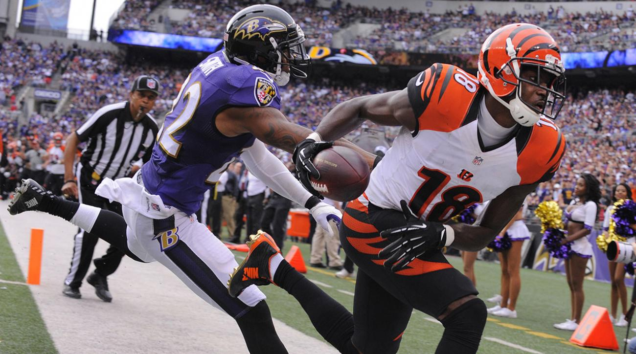 Are the Bengals the best in the AFC North?