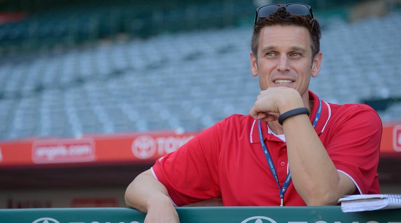 Life Comes Next: Mariners hire Jerry Dipoto as General Manager IMAGE