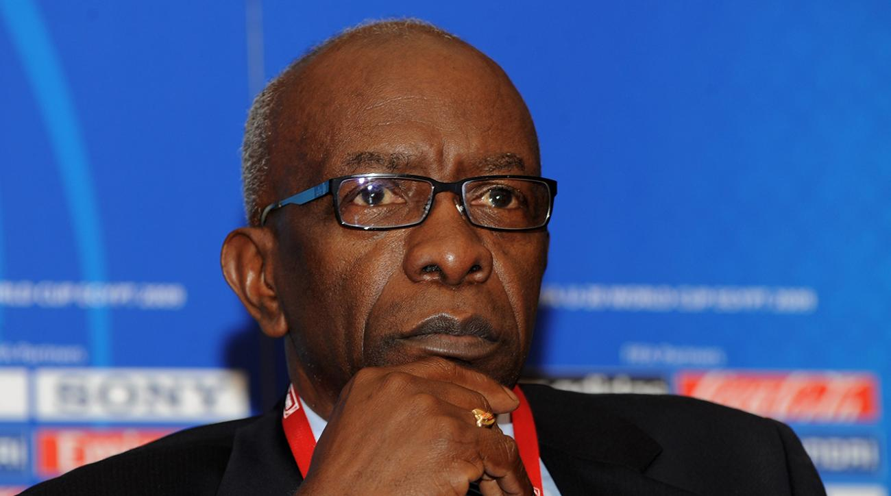 FIFA bans former vice president Jack Warner for life
