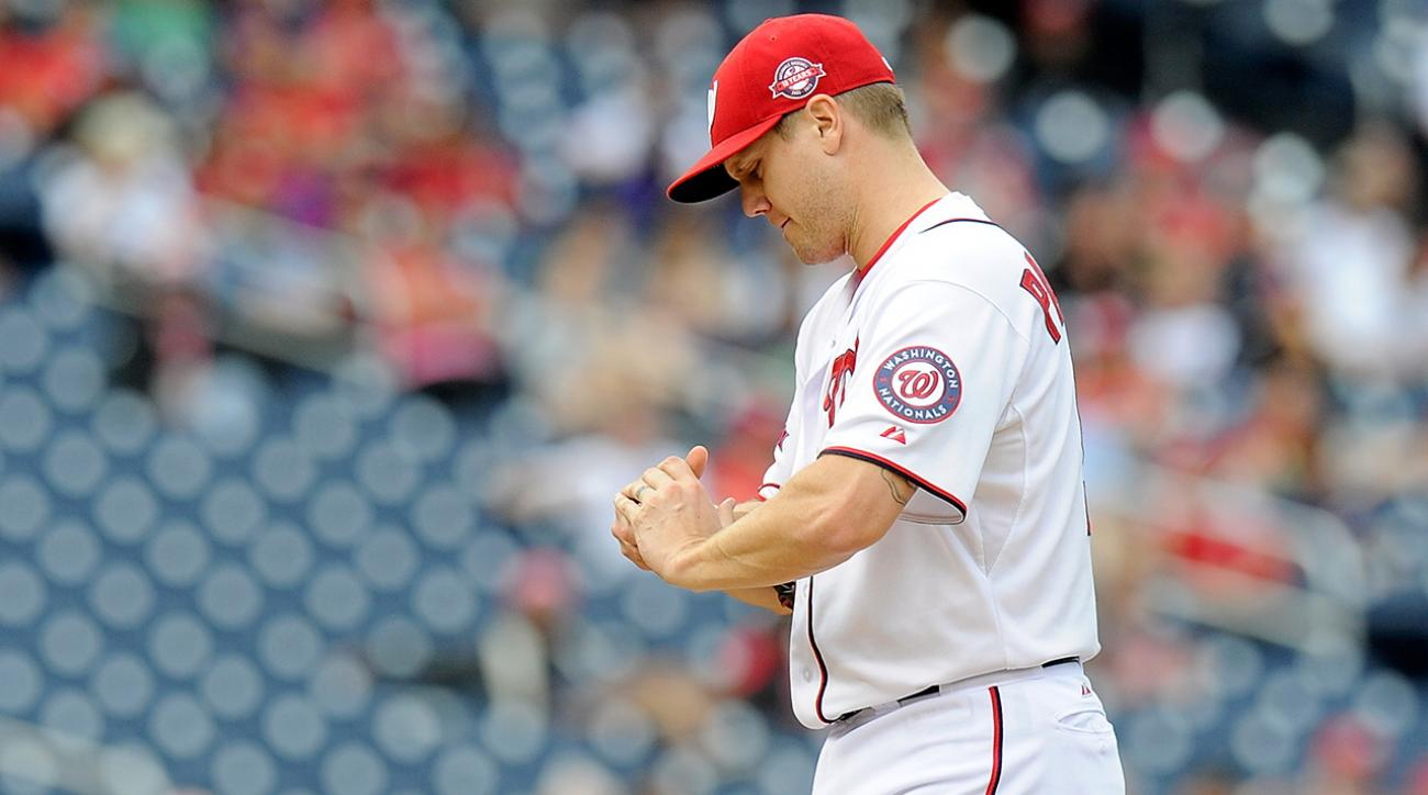 Can the Washington Nationals be fixed in 2016? IMG
