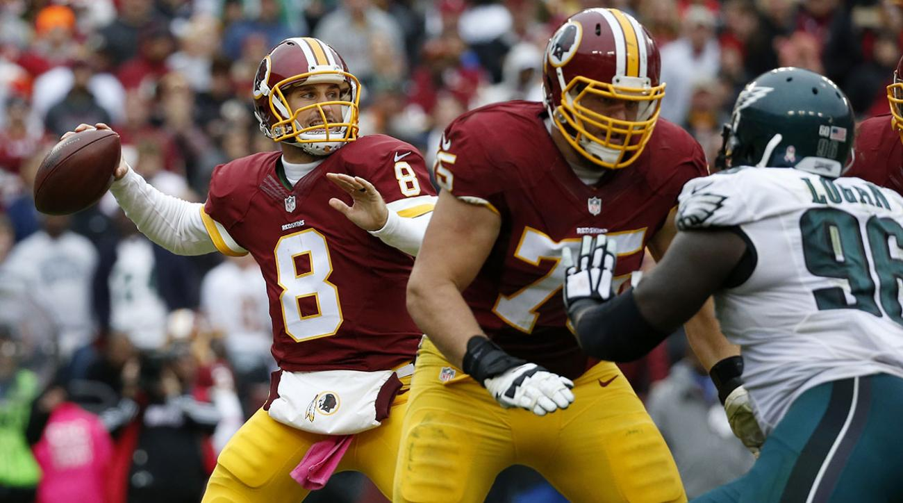 Is Washington a contender to win NFC East?