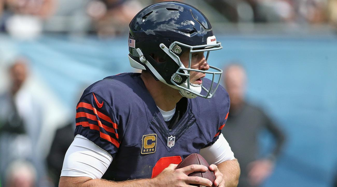 VIDEO - Fantasy Football: Jay Cutler top waiver wire pickup for Week ...