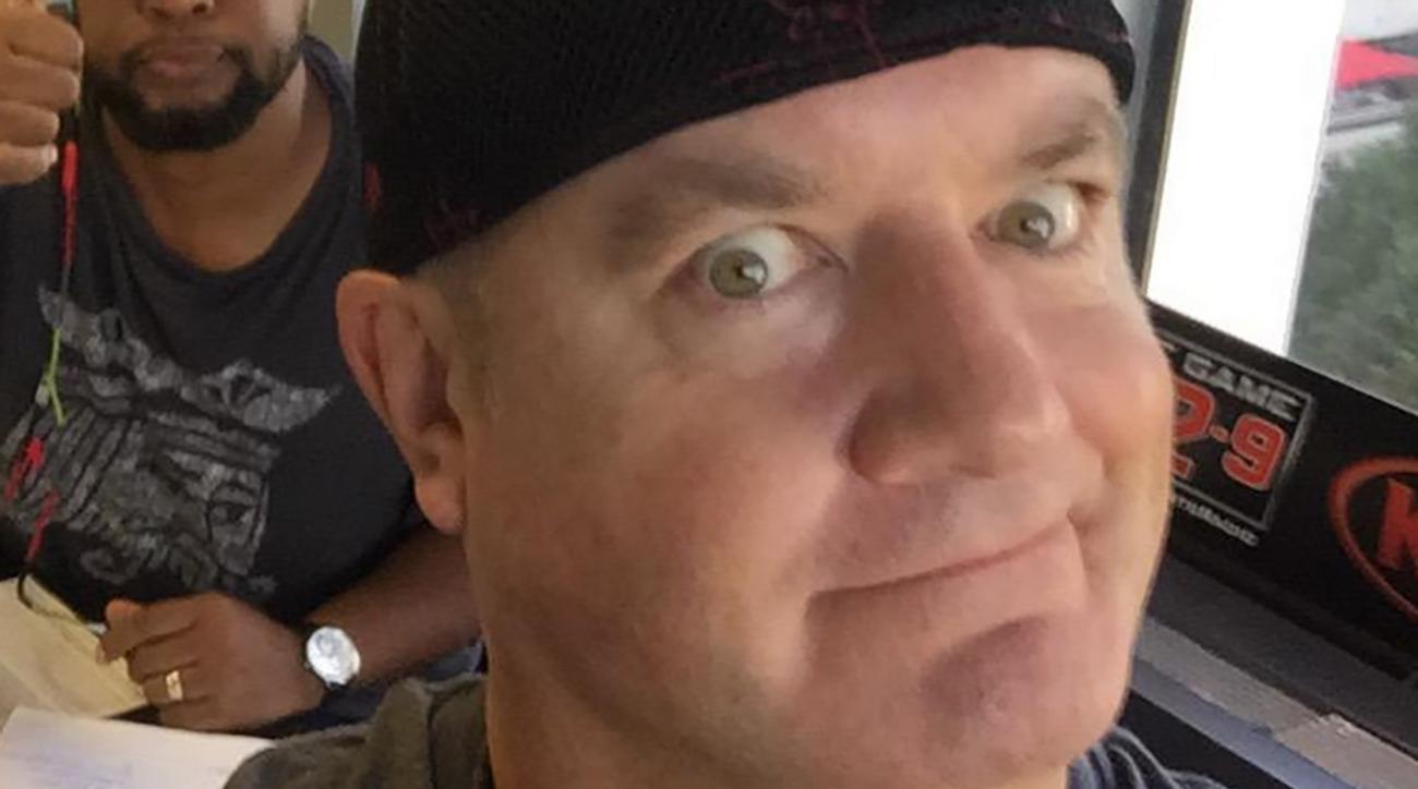 Atlanta radio host suspended after insulting ESPN's Mendoza on Twitter