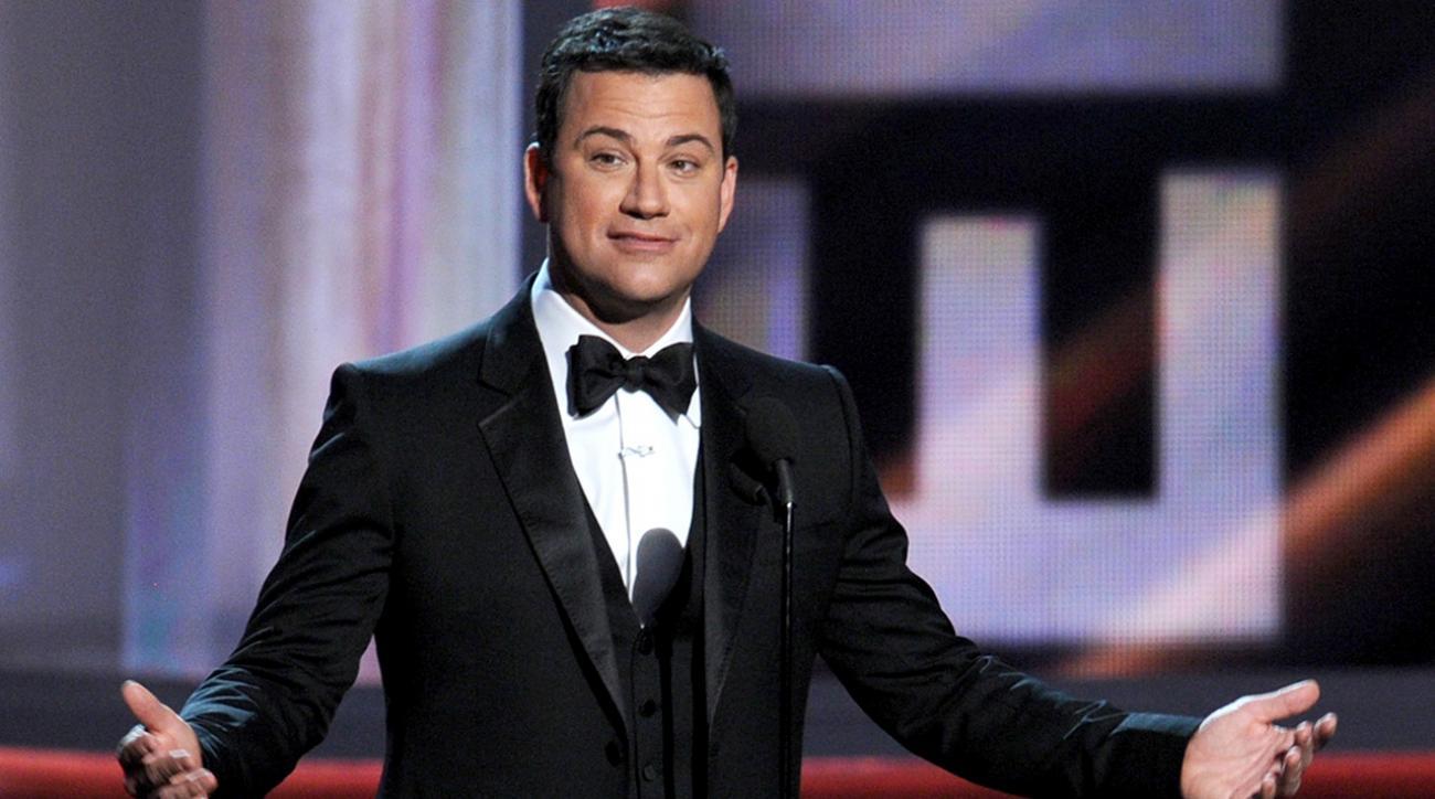 Woman tells Jimmy Kimmel she cheated on her boyfriend with NHLer