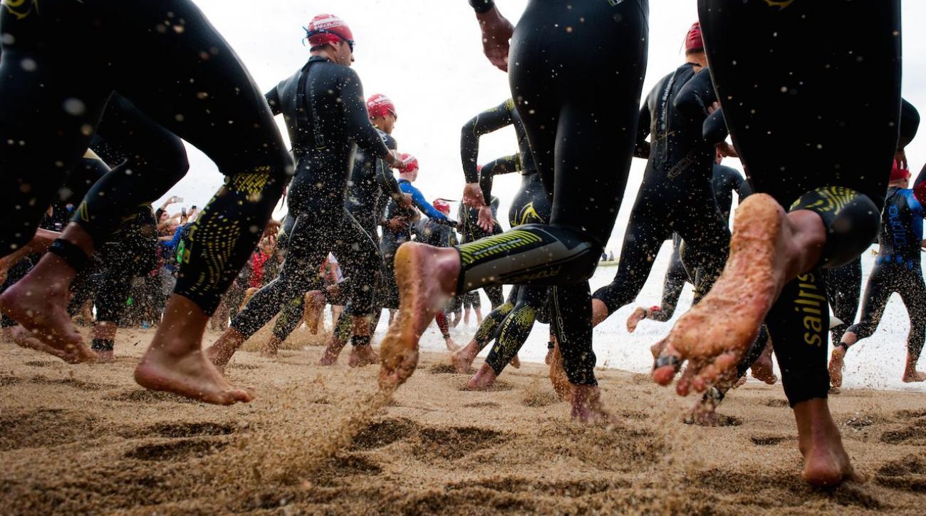 ironman, sports illustrated, triathlon