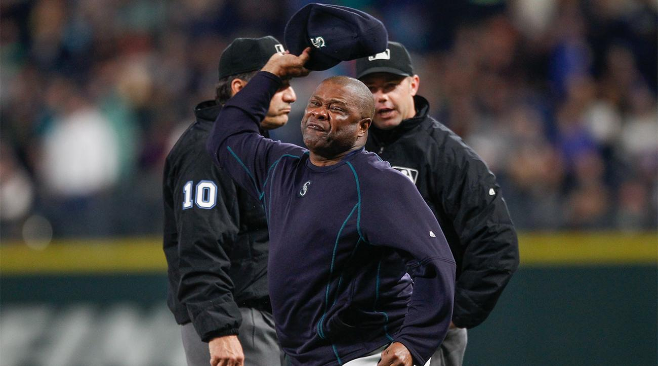 Lloyd McClendon out as Seattle Mariners Manager