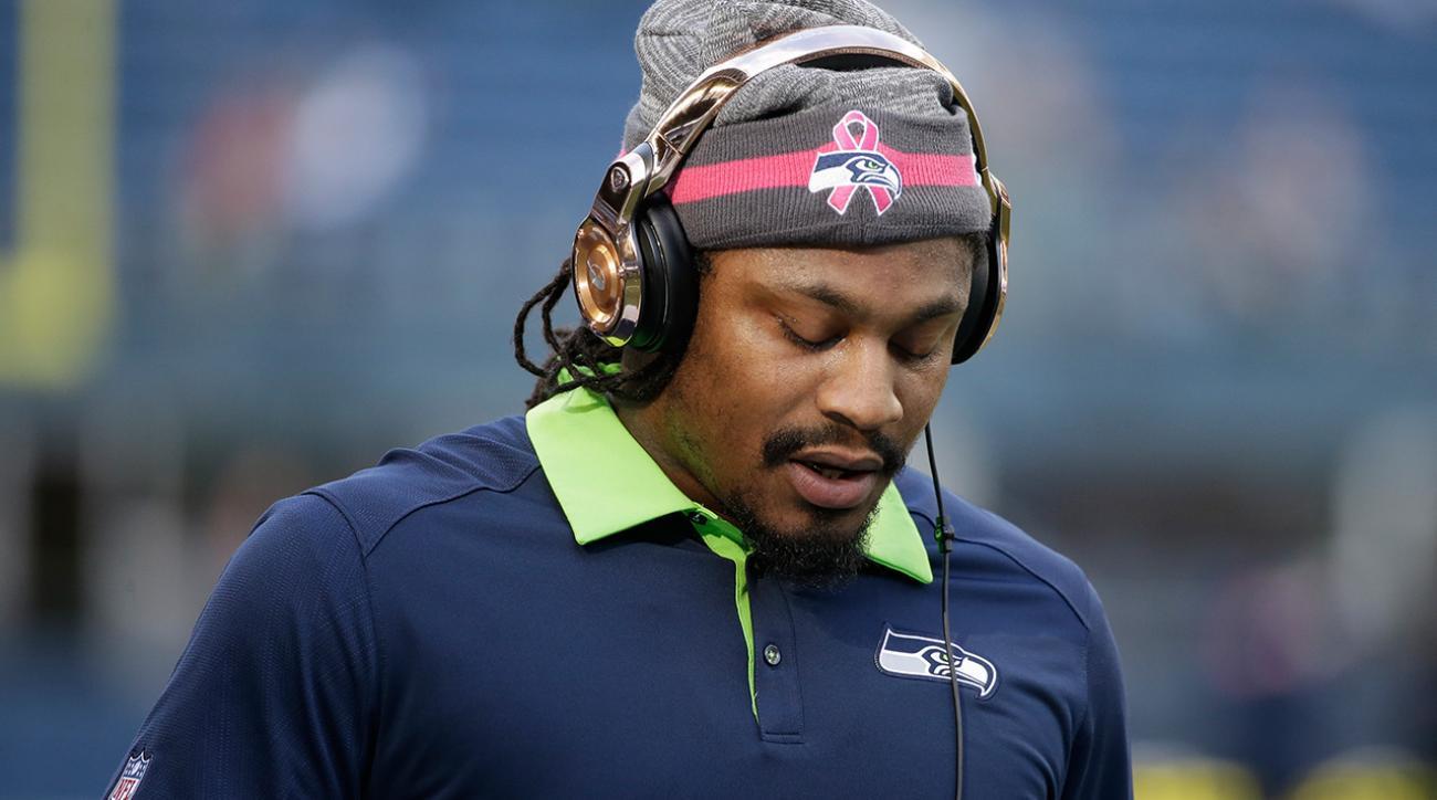 Week 5 NFL injury report