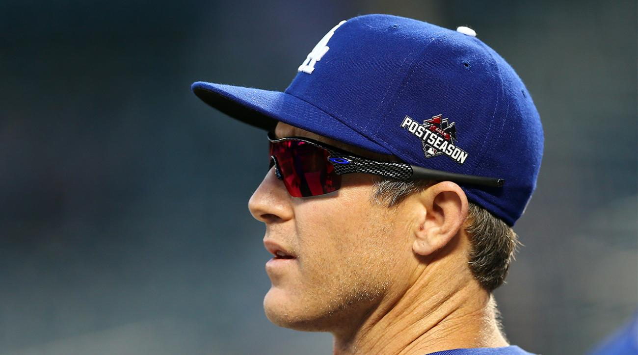 Report: Chase Utley appeal hearing scheduled for Monday, Oct. 19