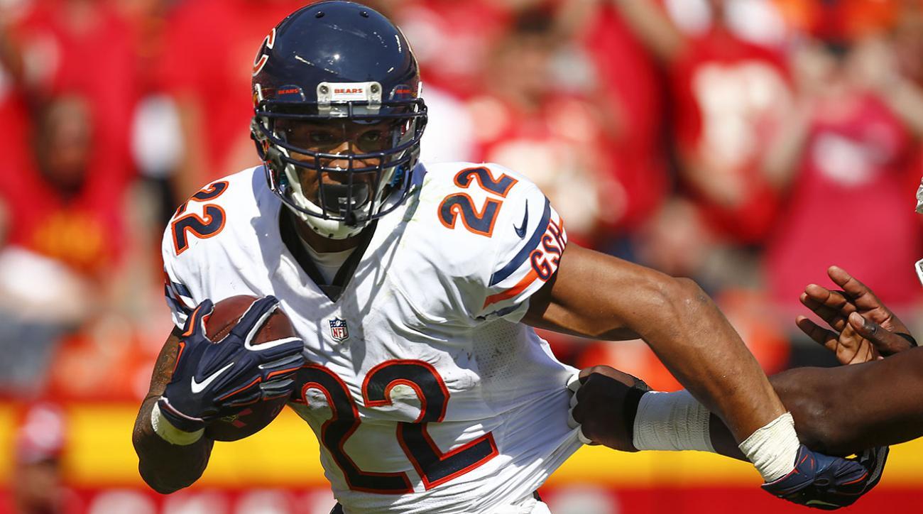 SI's NFL Power Rankings: Week 6