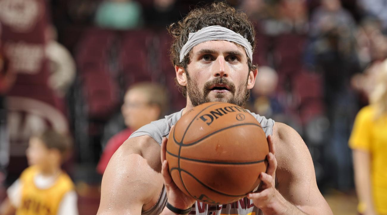 Fast Breaks: Cleveland Cavaliers team preview