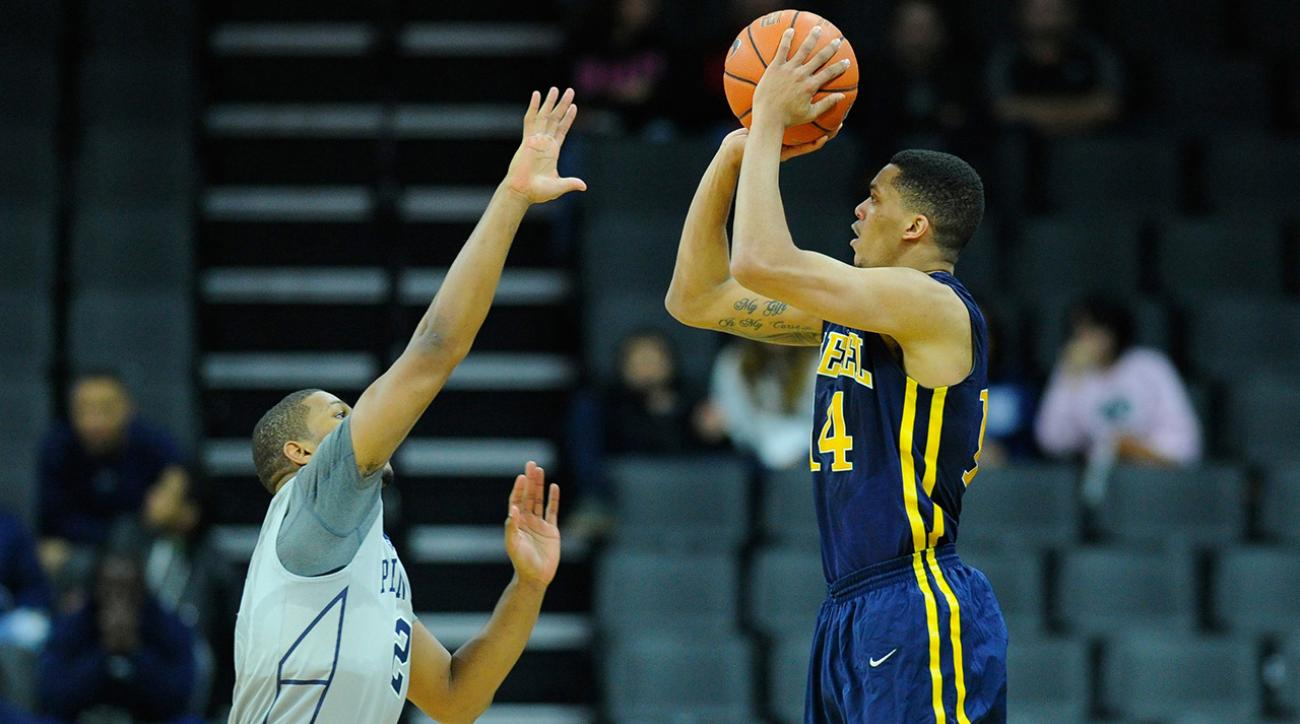 College Basketball Top 100: Transfers scoring projections IMG