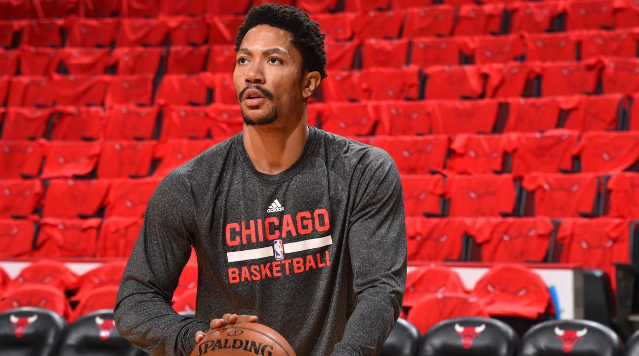 Fast Breaks: Chicago Bulls team preview