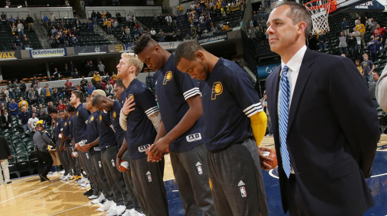 Fast Breaks: Indiana Pacers team preview