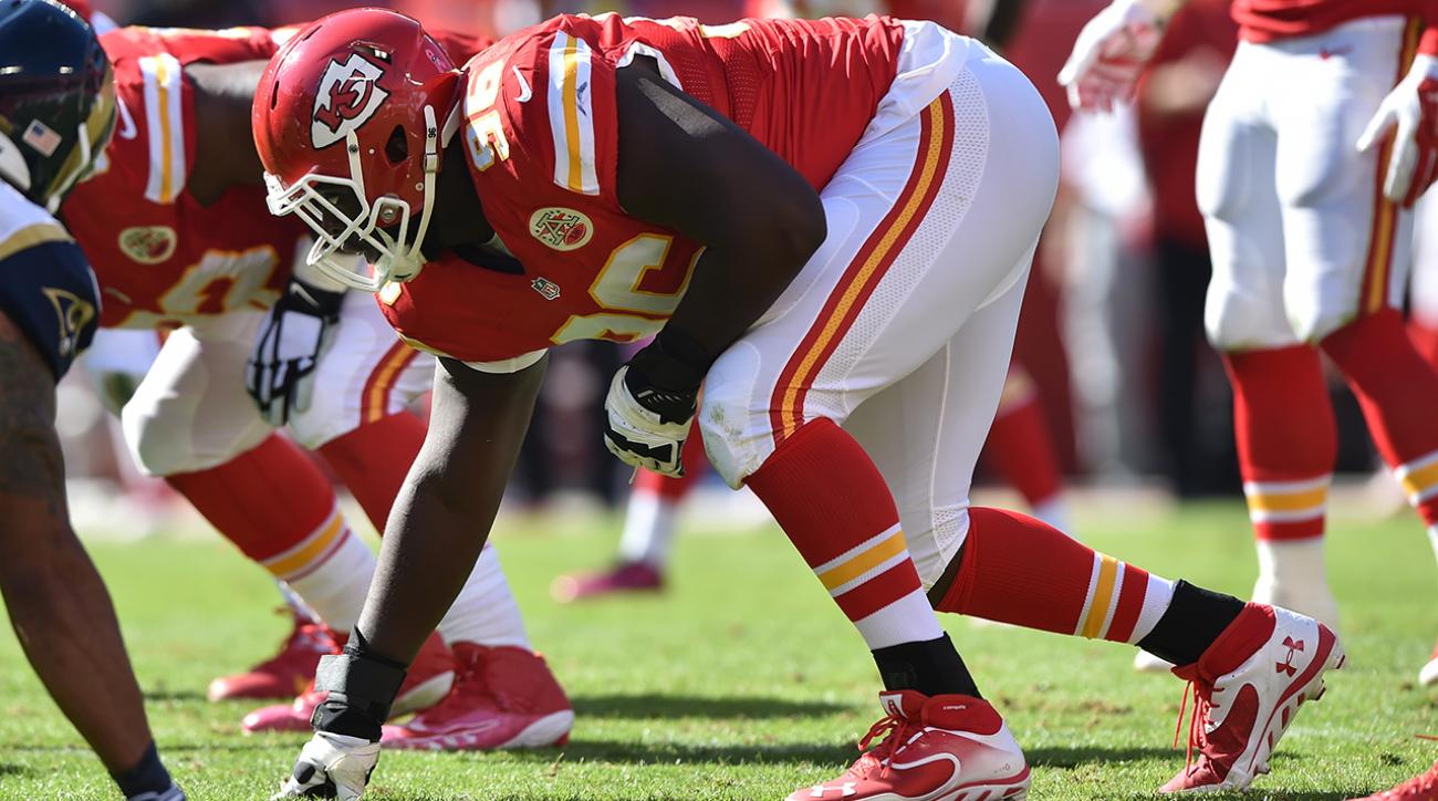 Unsung Hero for Week 6: Jaye Howard