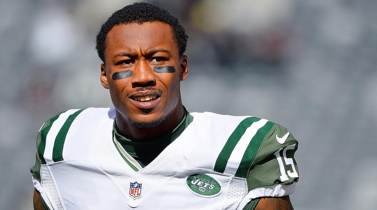 Brandon Marshall on Jets' loss to Patriots: 'It's all on me'