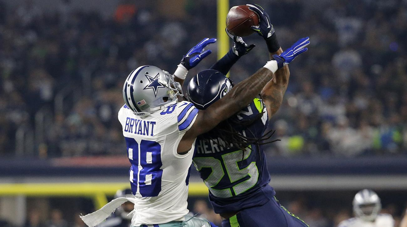 Seahawks and Cowboys are both incomplete teams