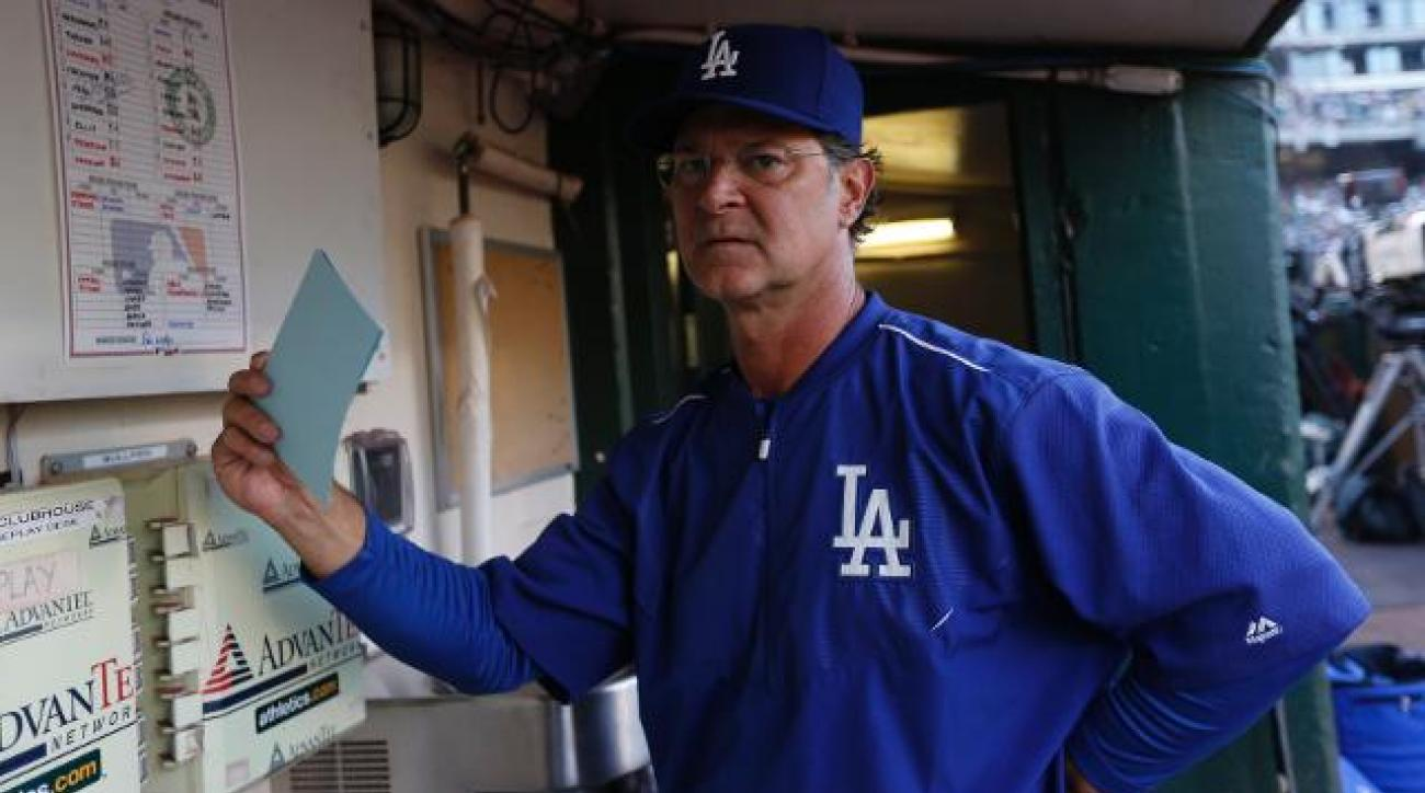 Marlins officially hire Don Mattingly as new manager