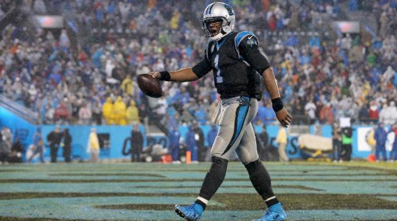 Panthers beat Colts 29-26 in OT, improve to 7-0