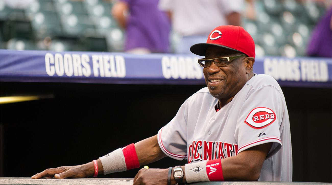 Washington Nationals name Dusty Baker new manager