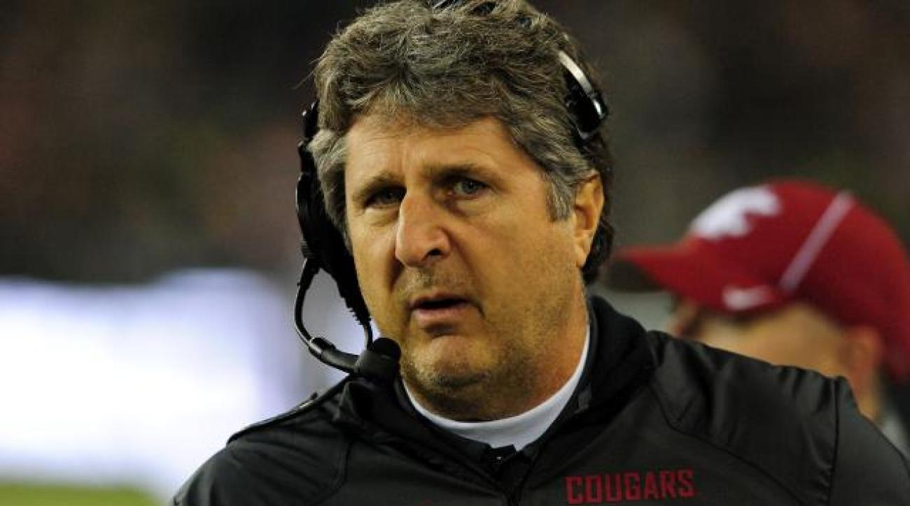 Mike Leach: Arizona State should be investigated for stealing signals
