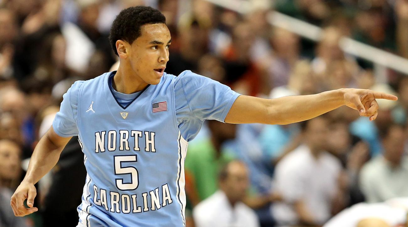 Lloss of Marcus Paige changes the outlook for #1 North Carolina IMG