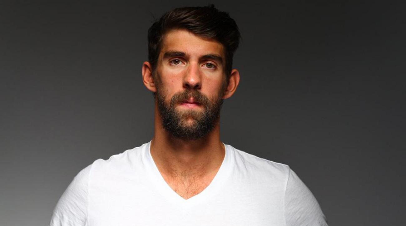 Michael Phelps Rehab Ahead Of Swimmer S Last Olympics In
